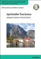 Buchtitel spiritueller tourismus