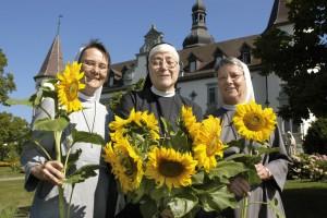 Kloster Hegne Schwestern