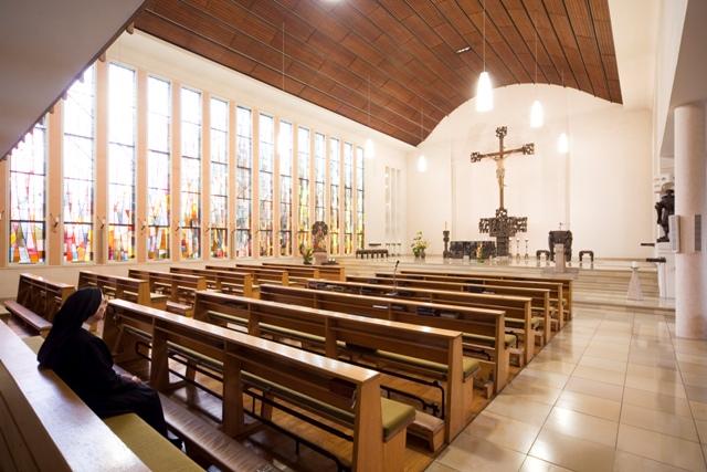 Kloster_Esthal_Klosterkirche