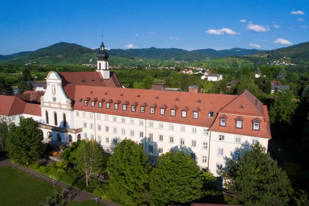 Kloster Maria Hilf Bühl