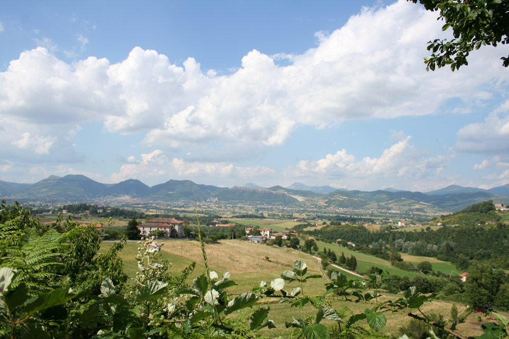 Franziskusweg – Pilgerreise nach Assisi
