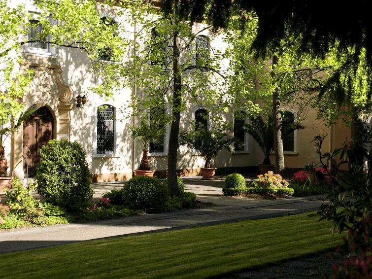 Bühl_Exerzitienhaus