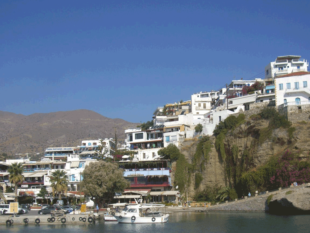 Kreta-Seminar: Methoden zum Glücklichsein lernen