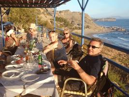 """Seminar """"Glücklich sein"""" auf Kreta"""