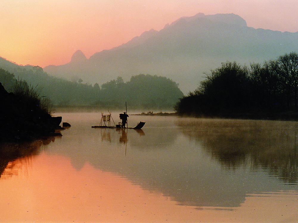 China - Spirituelle Reise ins Reich der Mitte