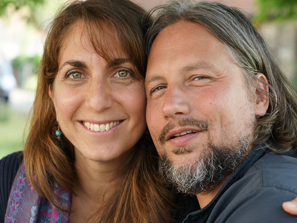 Kloster-Wochenende für Paare