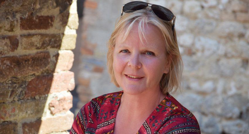 Sabine Kunzer