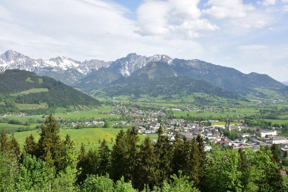 Spirituelle Fotoreise in die Steiermark