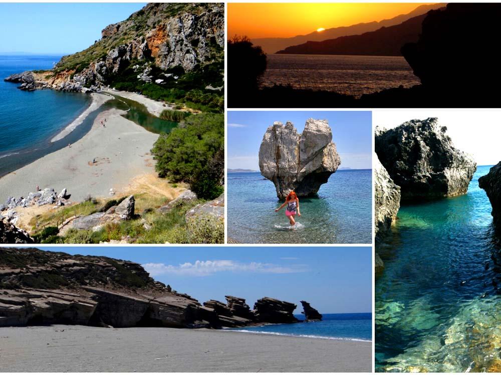 Retreats & Revitalisierungs-Urlaub auf Kreta