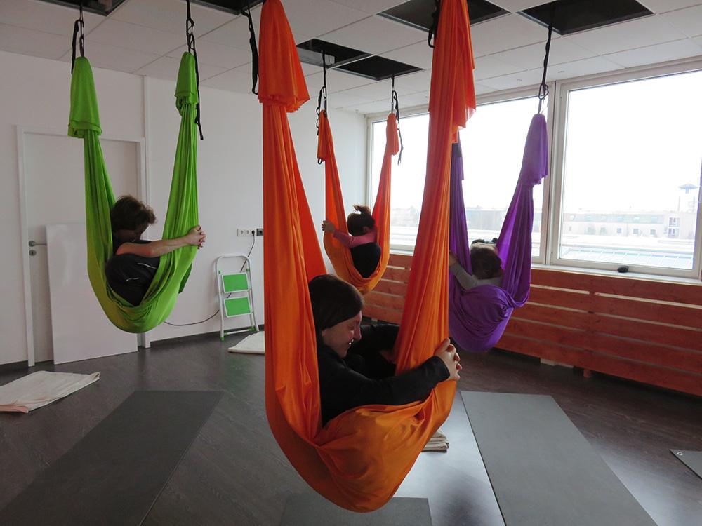 Air Yoga Aline Sommer