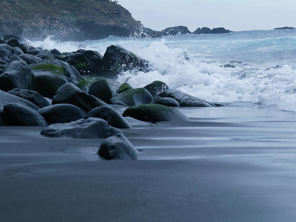 Energie-Reise Teneriffa: Urlaubs-Seminar im magischen Norden der Insel
