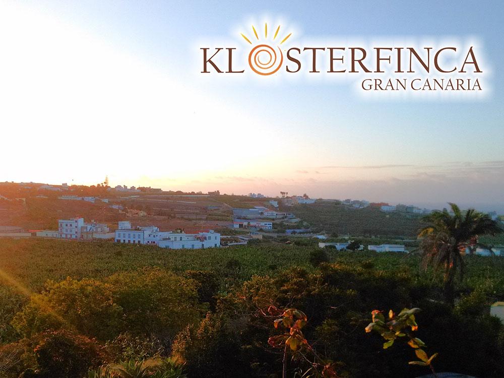 Klosterfinca - Gran Canaria