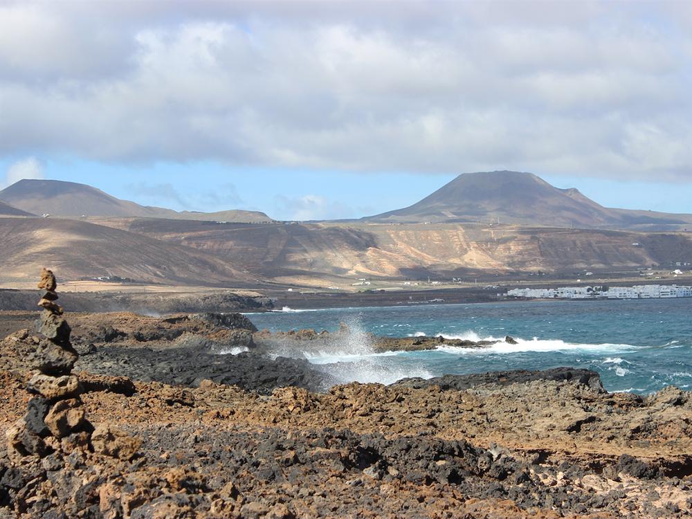 Seminarreise Lanzarote: Ins Reine kommen mit dir selbst